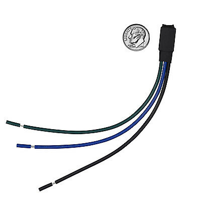 Bypass for Pioneer AVH-X4600BT AVH-X4700BS AVH-X4800BS AVH