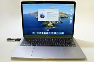 Apple MacBook Pro MPXQ2LL/A 8GB A1708 I5-7360U 2.30GHZ NO SSD 13