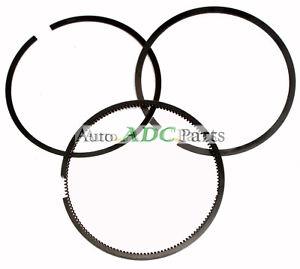 New Piston Rings STD for Kubota D722 Engine 634923389210