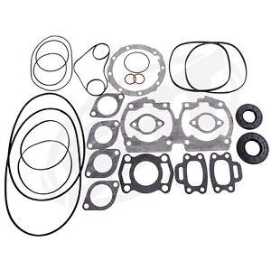 Seadoo Complete Gasket Kit 657/657X XP GTX SPX Speedster