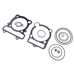 Top End Head Gasket O-Ring Kit for Yamaha Warrior 350