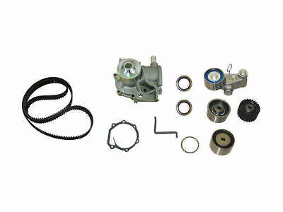 Fits 2000-2005 Subaru Legacy Timing Belt Kit ContiTech