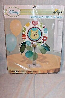 Winnie The Pooh Baby Shower Centerpiece : winnie, shower, centerpiece, Winnie, Little, Hunny, Shower, Centerpiece, Online