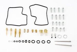 Honda Shadow Tour 1100, 1998-2001, Carb/Carburetor Repair