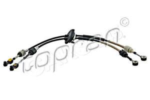 TP Manual Transmission Cable Fits CITROEN Berlingo MPV