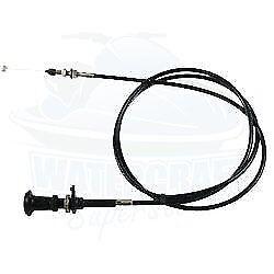 Yamaha Choke Cable XLT 800 67A-67242-01-00 2002 2003/XA