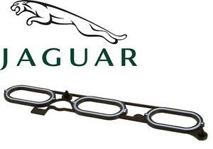 For Jaguar S-Type V6; 3.0L Upper Engine Intake Manifold