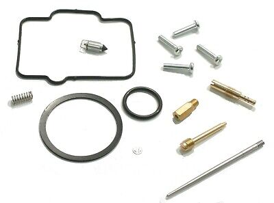 Kawasaki KX 250, 1996, Carb / Carburetor Repair Kit
