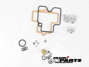 Genuine Keihin FCR carburetor rebuild kit #2 KTM 520 540