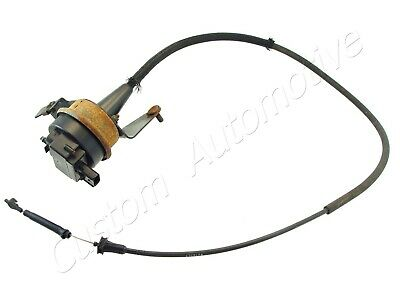 99-00 JEEP GRAND CHEROKEE 4.7L CRUISE CONTROL ACTUATOR