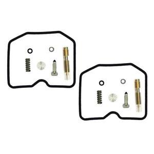 Carburetor Rebuild Assembly Kit For Kawasaki El,Ex,En