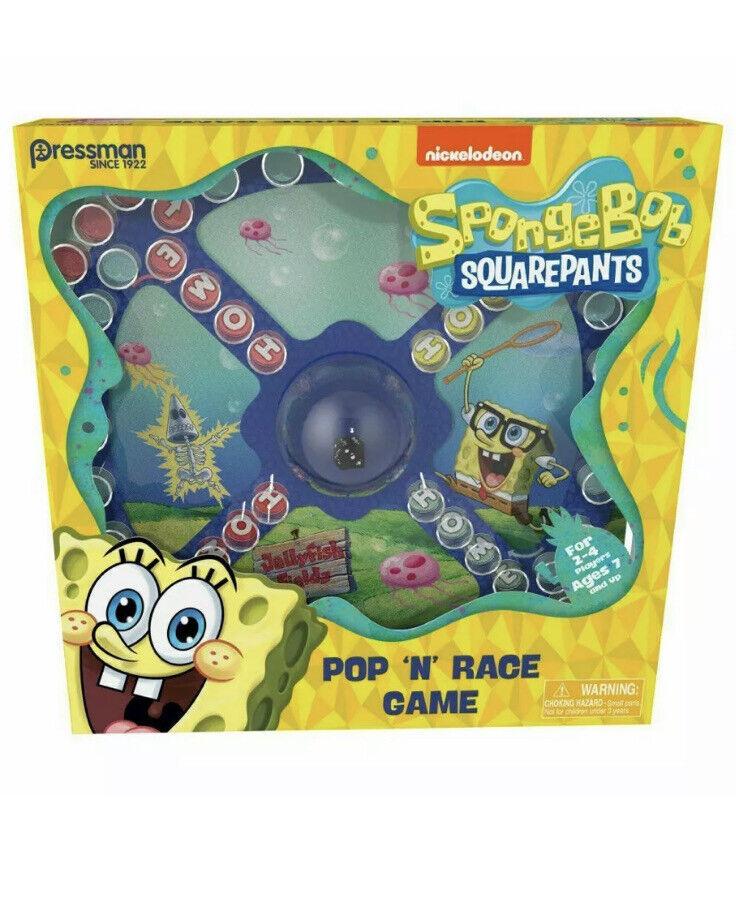 Spongebob Pop Up : spongebob, Nickelodeon, Spongebob, Squarepants, Kickboard, Online