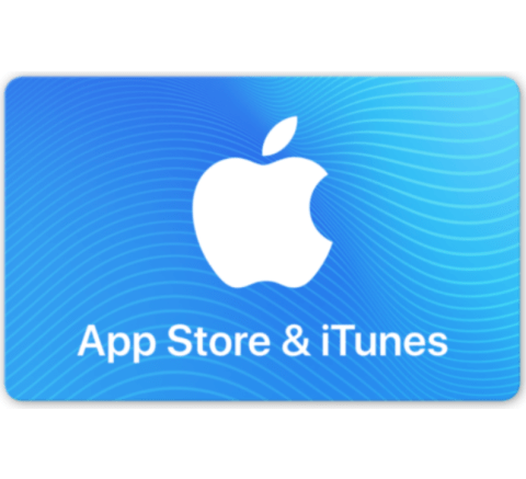 $50 App Store & iTunes Gift Card for only $42.50 - Emailed 2