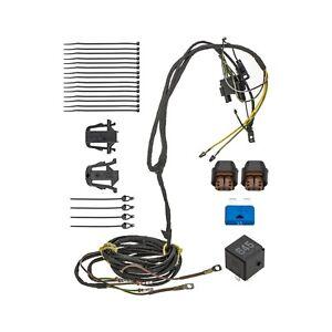 NEW VW Volkswagen Beetle Fog Light Lamp Wire Wiring