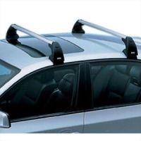 BMW E90 3 Series Sedan OEM Base Support System Roof Rack ...