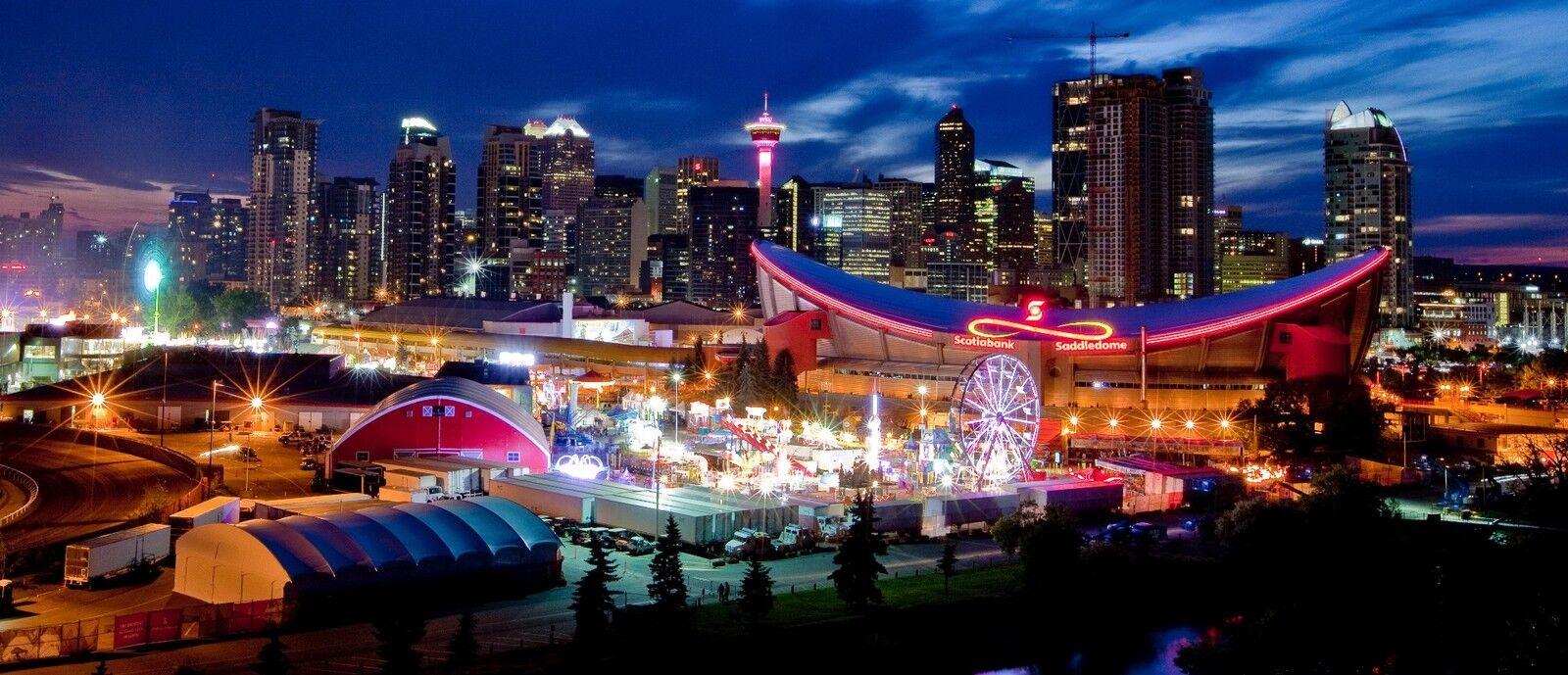 Calgary Stampede Rodeo 752019 Tickets  StubHub