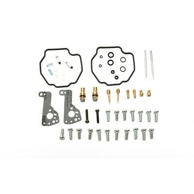 Carburetor Carb Repair Kit 1990-1993 Yamaha XV535 Virago