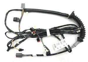 NEW OEM Ford Rear Liftgate Lock Wiring Harness 8T4Z-14A412