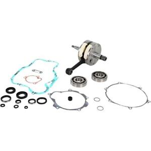 Wiseco Bottom End Rebuild Kit Crankshaft KAWASAKI KX250F