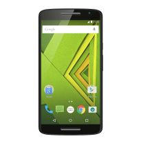 "Motorola Moto X Play schwarz 16GB LTE Android 5,5"" Smartphone ohne Simlock 12 MP"