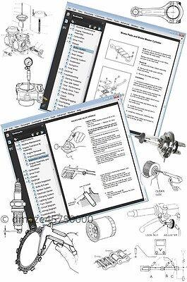For Range Rover 2002-2012 Service Repair Manual 2006 2005