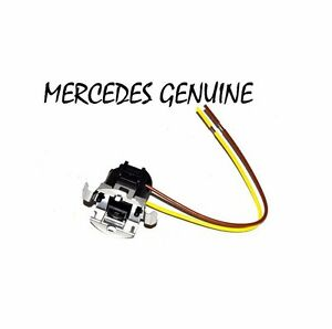 NEW Mercedes E300 E420 E430 Headlight Wiring Harness