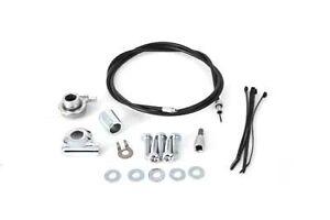 Rear Wheel Speedometer Drive Kit for Harley Custom Softail
