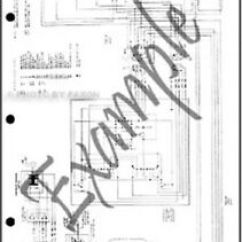 Alternator Diagram Wiring Adp Molecule Labeled 1976 Ford Page Organisedmum De Details About F100 F150 F250 F350 Foldout 76 Pickup Truck Electrical Rh