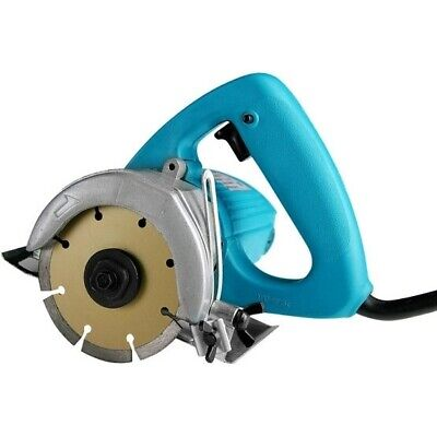 small electric power powered hand held tile cutter diamond blade saw 789611050177 ebay