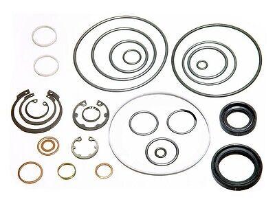 For Mercedes R107 W123 W126 HEBMULLER OEM Power Steering