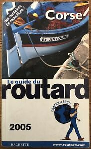 Le Guide Du Routard Corse : guide, routard, corse, GUIDE, ROUTARD, CORSE