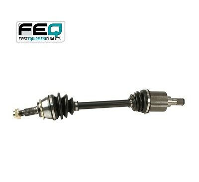 For Mini Cooper S R52 R53 Driver Left Axle Shaft Assembly