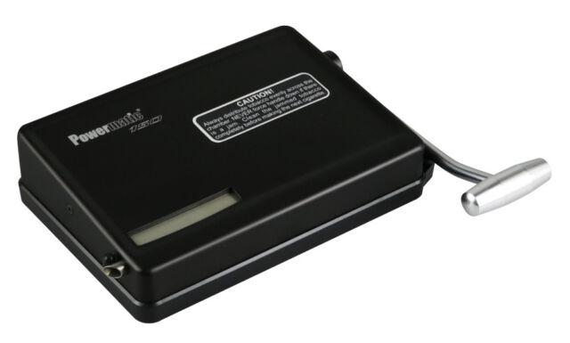Powermatic 150