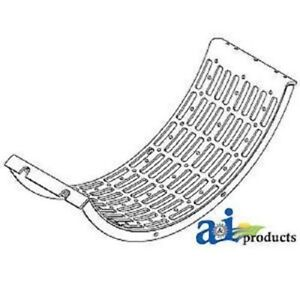 191535C2 Slotted Grate Fits Case IH Combine 1480 1680 1688