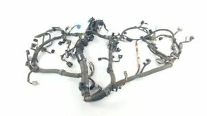 Engine Wiring Harness 5.7L 4WD One Missing Clip OEM 2008