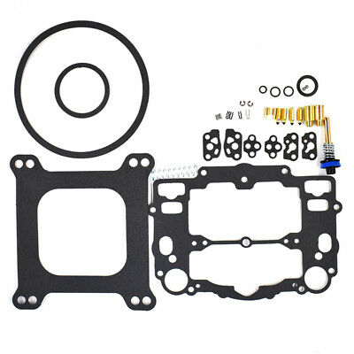 Carburetor Rebuild Kit For EDELBROCK # 1477 1400 1404 1405