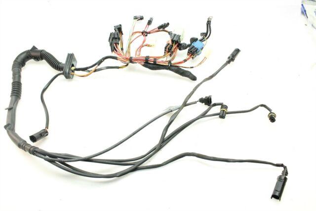 BMW Z3 01-02 2.5L 3.0L MANUAL Transmission MT Wiring