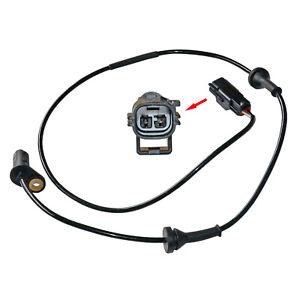Front Left ABS Speed Sensor 30773738 For Volvo S60 S80 V70