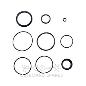 Evinrude Johnson Trim & Tilt Seal Kit for 35,40,50,55,60