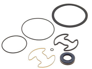 Power Steering Pump Rebuild Kit Hebmuller fits 1992-1999