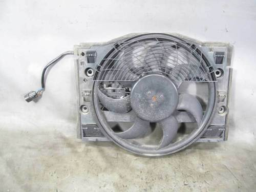small resolution of 2001 2006 bmw e46 m3 s54 3 2l i6 m engine ac auxiliary pusher electric fan oe