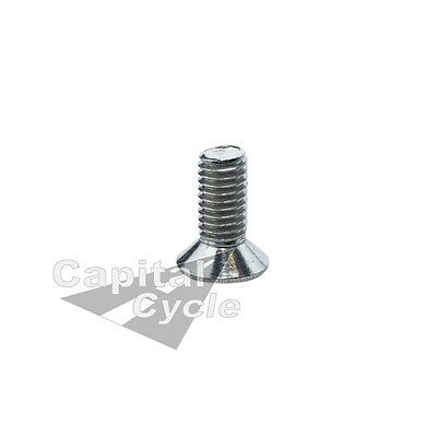 Stainless Steel Carb BING BMW Screw Top R100 R90 R80 R75