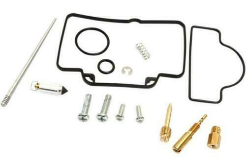 Moose Carb Carburetor Repair Kit for Suzuki 1990 90 RM 250