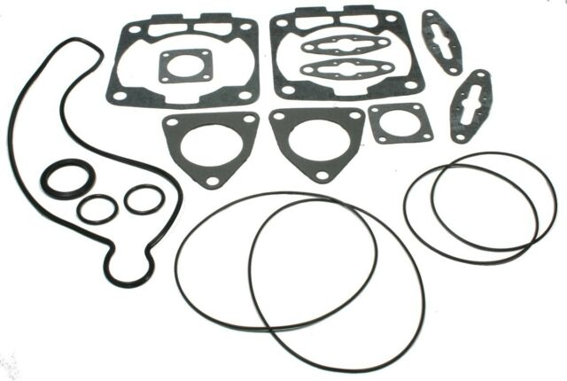 Polaris Indy RMK 600 2002 2003 2004 2005 Top End Gasket