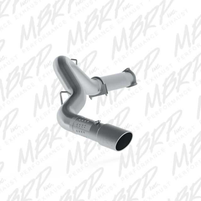MBRP S60300409 Exhaust System Kit fits 2007-2010 Chevy/GMC
