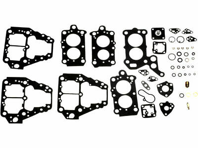 For 1983-1989 Mitsubishi Mighty Max Carburetor Repair Kit