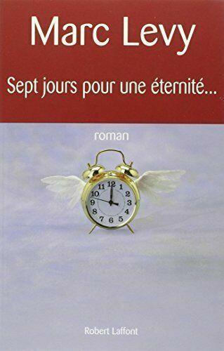 Sept Jours Pour Une éternité : jours, éternité, Jours, ETERNITE, 222109767x, Online