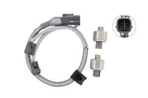Knock Sensor Pair with Harness Kit Set for 94-99 Lexus