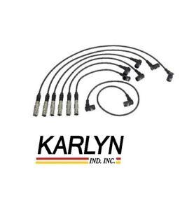 For Mercedes W124 W126 300E 300CE 300SE Karlyn-Sti Spark