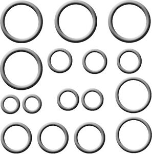 A/C System O-Ring and Gasket Kit fits 1981-1985 Mercury